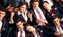 Netflix colapsa por tercera temporada de Élite