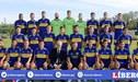 Figura de Boca Juniors se mostró con mascarilla e hizo un llamado a sus seguidores [FOTO]