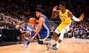 El plan de la NBA para reanudar su actividad a pesar del coronavirus