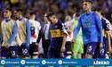 Boca Juniors fue sancionado por Conmebol en medio de cuarentena por Coronavirus