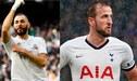Karim Benzema 'amenaza' dejar el Real Madrid si llega Harry Kane