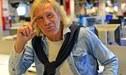 ¿Hugo Gatti con coronavirus?: argentino hizo el test y está hospitalizado en Madrid