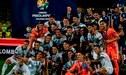 Juegos Olímpicos: FIFA propone jugar con la Sub-24 en Tokio 2020