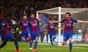 UEFA TV repetirá la histórica remontada de Barcelona sobre PSG por la Champions