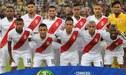 Futbolistas de la Selección Peruana harán una importante donación para combatir el coronavirus