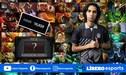 Dota 2: SumaiL se unió al club de 10K MMR solo jugando 'random' [VIDEO]