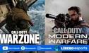 Call of Duty: grandes cambios en Warzone y Modern Warfare