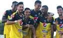 Se creó hace menos de un año y es el primer club campeón por coronavirus