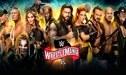 WrestleMania 36 EN VIVO: Horario, canal y cartelera del evento de la WWE