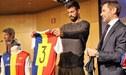 Coronavirus: Gerard Piqué también hará que FC Andorra, club del que es dueño, reduzca salarios