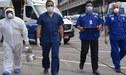 Coronavirus en Perú, minuto a minuto: infectados y fallecidos - hoy viernes 3 de abril