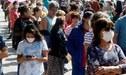 Coronavirus en Chile [EN DIRECTO]: Se eleva a 4.161 infectados y 27 muertes HOY sábado