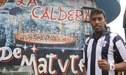 Alianza Lima: Miguel Araujo sueña ganar la Libertadores con Farfán y Guerrero