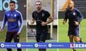 Liga 1: El protocolo contra el COVID-19 para los entrenamientos antes del reinicio del fútbol peruano