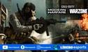 Call of Duty: Modern Warfare/Warzone Hardhat en multiplayer y Plunder de 4 jugadores