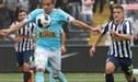 """Maximiliano Núñez: """"Me gustaría volver al fútbol peruano, Cristal sería mi primera opción"""" [VIDEO]"""