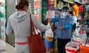 Coronavirus en Perú EN VIVO, casos de contagiados y muertes [HOY miércoles 20]
