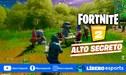 "Fortnite: como completar ""Se ha celebrado una Tregua"""