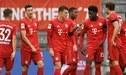 Bundesliga EN VIVO: tabla de posiciones de la fecha 27, con Bayern Múnich como líder