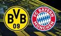 Bayern Munich vs Borussia Dortmund vía ESPN EN VIVO: Transmisión en directo para ver Bundesliga