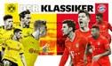 Ver FOX Sports 2 EN VIVO Bayern Munich vs Borussia Dortmund 0-0 EN DIRECTO por Bundesliga