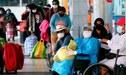 Coronavirus en Perú, últimas noticias: 141 779 contagios y 4099 muertes - HOY, jueves 28 de mayo