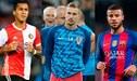 Renato Tapia jugará al lado de exfiguras del Barcelona y varias estrellas internacionales en Celta