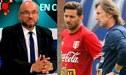 """Peter Arévalo: """"El final de la carrera de Pizarro le da la razón a Gareca"""" [VIDEO]"""
