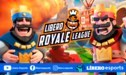 Clash Royale: Hoy inicia la Libero Royale League con $800 de prizepool