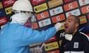 Alianza Lima informó que tres integrantes del club dieron positivo a coronavirus [FOTO]