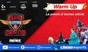 "Claro Gaming Squad Cup: ganadores de la tercera fecha de ""Warm Up"""