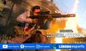 Call of Duty: Modern Warfare: playlist de la semana en función