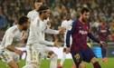 Cinco jugadores del Real Madrid y uno del Barcelona en el 11 ideal de LaLiga, según la UEFA