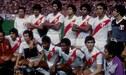 Selección peruana: Latina revivirá la gran campaña de la bicolor en las Eliminatorias para España 82