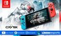 Nintendo Switch sorprende con el desempeño de Crysis Remastered