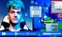 Fortnite: las mejores configuraciones de teclas para Fortnite [GUÍA]