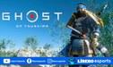 Ghost of Tsushima: Sony comparte estadísticas de los jugadores