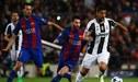 Barcelona y Juventus alistan un nuevo trueque con miras a la temporada 2020/21