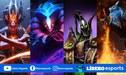 Dota 2: Los mejores héroes core y support para subir en ranked del parche 7.27c
