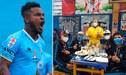 """Aldair Rodríguez: """"En el restaurante había futbolistas de otros clubes, si hay sanción debería ser para todos"""""""