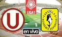GOL PERÚ EN VIVO, Universitario vs. Cantolao EN DIRECTO: 0-0 vía GOLTV por Liga 1 2020