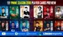 PUBG Mobile Esports tendrá juego de cartas digitales de proplayers