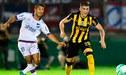 [TyC Sports EN VIVO] Peñarol vs Nacional en directo, Bolso gana 1-0 minuto a minuto Clásico uruguayo