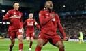 Georginio Wijnaldum rechaza a Barcelona para quedarse en Liverpool, según prensa inglesa