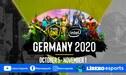 Dota 2: ESL anuncian ESL One Germany con un nuevo formato bastante interesante