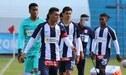 Alianza Lima: Comando Sur y su mensaje a los futbolistas ante la mala racha