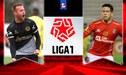 Cusco FC vs. Cienciano EN VIVO Gol Perú: 3-0 En Directo Clásico cusqueño