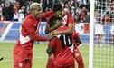 Selección peruana: El once titular de Gareca con Raúl Ruidíaz de '9'