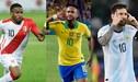 Conmebol confirma día y hora de la fecha doble por las Eliminatorias Qatar 2022 [FOTOS]