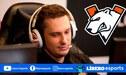 Dota 2: Virtus Pro anuncia que su roster estará en inactividad hasta nuevo aviso